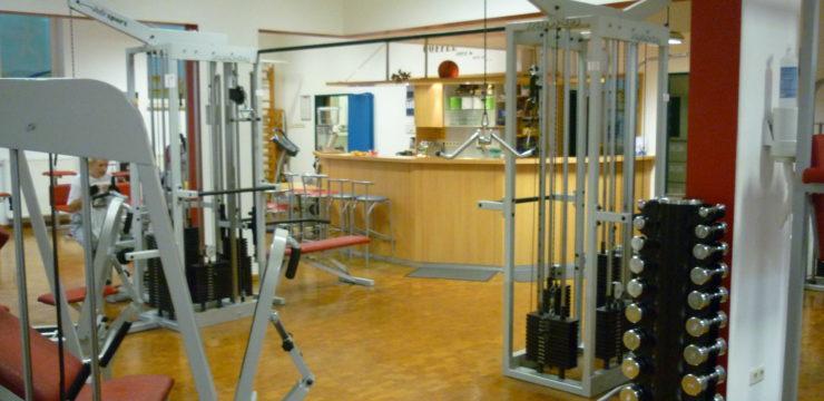 Studio Wilmersdorf 5