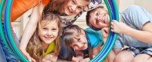 Freie Plätze beim Kindersport in Charlottenburg & Wilmersdorf