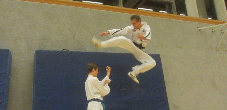 taekwondo neu 3