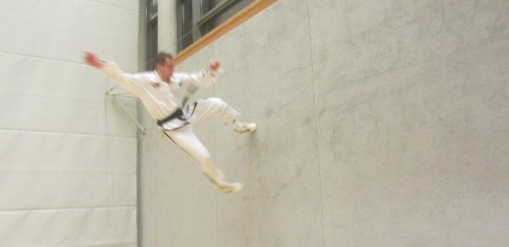taekwondo neu