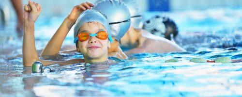 Anmeldung zu den Schwimmgruppen