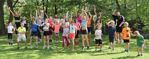 PSB24 Sportcamp für Kids 2021