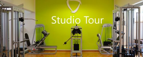 Studiowilmersdorf Tour